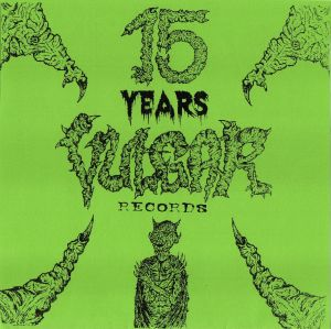 05. VARIOUS ARTISTS - ''15 years ...'' 7'' EP