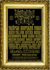 273. YACØPSÆ - ''Live @ Brückenkopf, Torgau, Germany, 24.06.2011'' Version 03