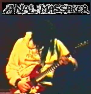ANAL MASSAKER - Toni (mit Stoffels Gitarre)