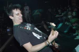 Damien (INHUMATE) 06