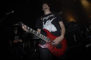 Damien (INHUMATE) 15