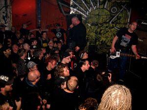 DROPDEAD - ''Live @ Köpi, Berlin, Germany, 29.10.2008''