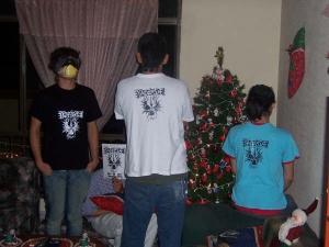 Fans aus Kolumbien 03