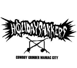 HOLIDAYSUCKERS - Logo 02