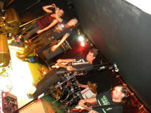 PETRI MEETS PAULI - ''Live @ JUZ, Reinbek, Germany, 08.09.2012'' 01