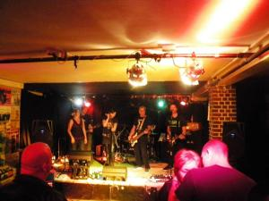 PETRI MEETS PAULI - ''Live @ JUZ, Reinbek, Germany, 08.09.2012'' 02