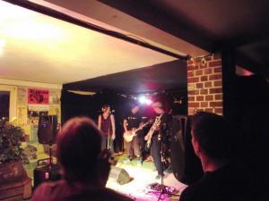 PETRI MEETS PAULI - ''Live @ JUZ, Reinbek, Germany, 08.09.2012'' 03