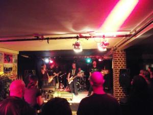 PETRI MEETS PAULI - ''Live @ JUZ, Reinbek, Germany, 08.09.2012'' 04