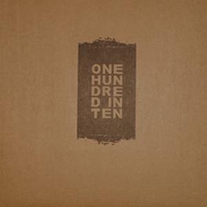 VARIOUS ARTISTS - ''100 in '10'' 12'' LP (Standard-Version)