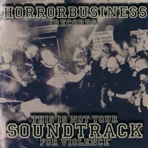 VARIOUS ARTISTS - ''This is not your soundtrack ...'' CD