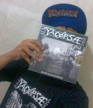 YACØPSÆ-Fan aus Indonesien 01