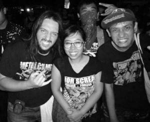 YACØPSÆ-Fan aus Indonesien 04