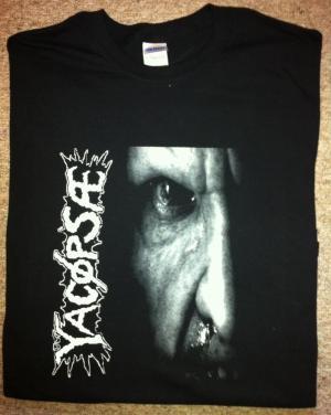 YACØPSÆ - ''Hackfresse''-Shirt