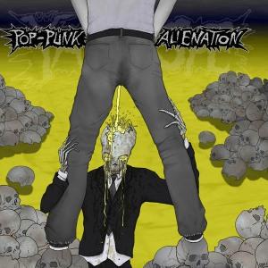 YACØPSÆ - ''Pop-Punk Alienation'' CD
