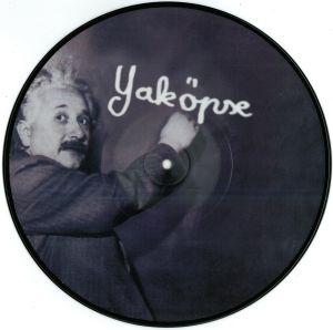 YACØPSÆ + ROT - Split 10'' Picture-LP, 2001 (YACØPSÆ-Seite)