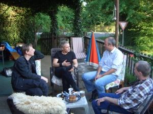 02. YACØPSÆ - Stoffel + RAZZIA