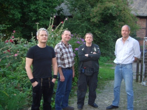 09. YACØPSÆ - Stoffel + RAZZIA