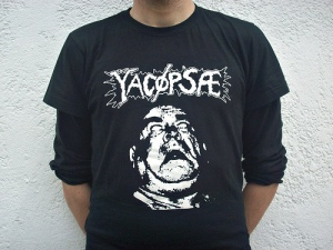 YACØPSÆ - ''Alter Sack''-Shirt