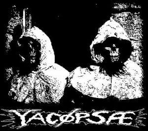 YACØPSÆ - ''Die Nacht der reitenden Leichen''