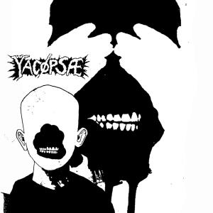 YACØPSÆ + KAZIM KOYUNCU - Split 7'' 1. EP-Motiv