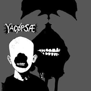 YACØPSÆ + KAZIM KOYUNCU - Split 7'' 2. EP-Motiv