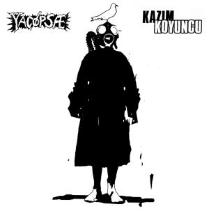 YACØPSÆ + KAZIM KOYUNCU - Split 7'' 3. EP-Motiv