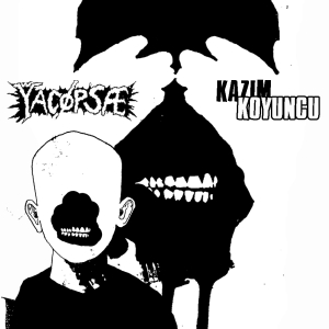 YACØPSÆ + KAZIM KOYUNCU - Split 7'' 4. EP-Motiv
