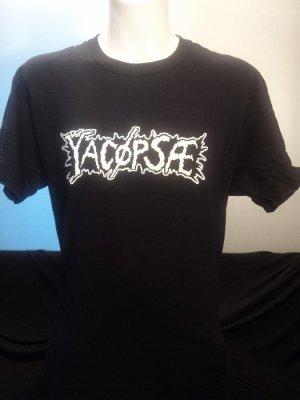 YACØPSÆ - ''Logo''-Shirt