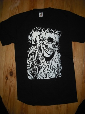 YACØPSÆ - ''Pushead''-Shirt