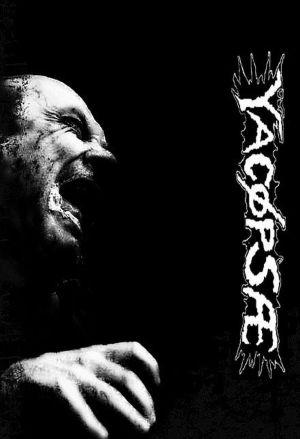YACØPSÆ - ''Severed''-Motiv 02