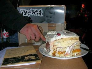 YACØPSÆ - Torte